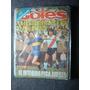 Revista Goles 1604 25/9/79 Boca Vs River Morena Calderón