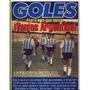 Revista Goles Selección Maradona Redondo Colombia