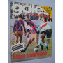 Revista Goles 1385 - River Campeoooo.. Metro 1975