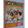 Revista Goles Nº 1557 - Quilmes Campeon Metro 78!!