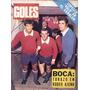 Goles 1110 All Boys La Pampa Avante Parodi Estancia Chica