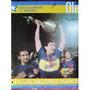 Boca Campeon De America 2000 Especial Ole