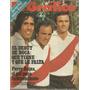 El Grafico / N° 2885 / 1975 / Tapa River Plate Perfumo Mas Y