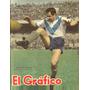 El Grafico / N° 1949 / 1957 / Juan Jose Ferraro / Los Galvez