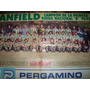 Posters Banfield Solofutbol 1992/93