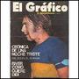 Boca Sportng Cristal / El Grafico 2685 De 1971