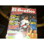 Revista El Grafico Nro 3458 Morresi Y Fornes