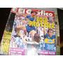Revista El Grafico Nro 3732 Pico Y Pala Para Boca