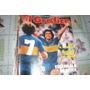 Revista El Grafico 3254 Trobbiani Y Su Gol