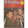 El Gráfico 2573 D-dynamo Moscu 3 San Lorenzo 1/artime/ Berta