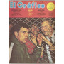 El Gráfico 2573 C-beatriz Araujo-tenis/horacio Steven/artime