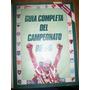 El Gráfico 3596 L- Guia Del Futbol 88-89 - Armenio- Platense