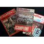 Lote Racing Club - Campeon Mundial 1967 - Vs.celtic