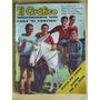 Independiente Moron Cañete / El Grafico 2371 De 1965
