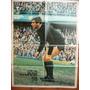 Roma De Boca Poster Gigante De Sport