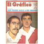 El Gráfico 2518 E-osvaldo Boretto/tc 1968-era De Los Equipos