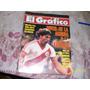 Revista El Grafico Nro 3416 Gareca En River
