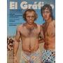 El Grafico Nº2780 Enero 1973 Todo El Futbol En Las Playas