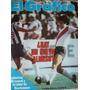 Independiente Rivadavia Belgrano River El Grafico 3034 1977