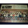 Independiente Rey De Copas / El Grafico / 1979