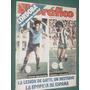 Revista Grafico 3035 Vilas Belgrano Talleres Cordoba Guerra