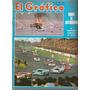 Muerte De Giunti Autodromo / El Grafico 2675 De 1971