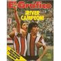 El Gráfico 3124 A-river Campeon Metropolitano 1979/ Galvez