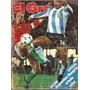 El Gráfico 3061 G-teofilo Cubillas-peru/mundial Argentina 78