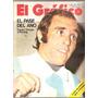 El Gráfico 2733 - Daniel Onega - Racing / Adalberto Scorza