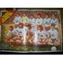 El Gráfico 2981d-poster Talleres Cba/maradona-amadeo Carrizo