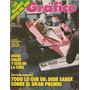 El Gráfico 2987 F-reutemann-formula 1/luque/grandes Fotos