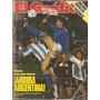 El Gráfico 3062 G- Brasil 1 Austria 0/mundial Argentina 78