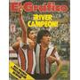 El Gráfico 3124 E-river Campeon/los Escualos/hernan Mieres