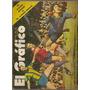 El Gráfico 2706 B- Argentina Campeon Panamericano De Futbol