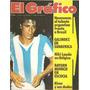 El Gráfico 2954 A-houseman-selección Argentina/menotti/lauda