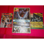 Lote 3 Revistas Mundial 78 Argentina Campeon