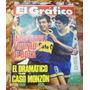 Vieja Revista El Grafico N°3567 De 1988 Boca