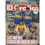 Revista El Grafico Ed.3594 Boca Simon Marangoni Perazzo Tapi