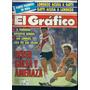 Revista El Grafico Ed.3556 Alzamendi River Plate
