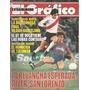 El Gráfico 3370 E-bilardo-sexo En El Futbol/ De La Rua/ Boca