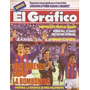 Revista Grafico 3549 Estudiantes Armenio Racing Platense Box