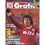 Revista Grafico 3541 River Plate Campeon Interamericano