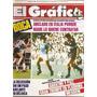 Revista Grafico 3388 Sabatini Napoli Fiorentina Boca Torino