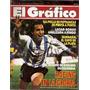 Revista Grafico 3491 Racing Boca Gimnasia Estudiantes Laciar