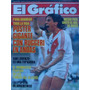 El Grafico - Argentinos Campeon De America - Nº3447