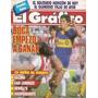 Revista Grafico 3545 Estudiantes Vilas Monzon Armenio Newell