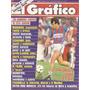 Revista Grafico 3452 Poster Argentinos Leguisamo Estudiantes