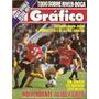 Revista Grafico 3446 Boca Independiente Belgrano Campeon Cba