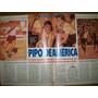 El Gráfico 3791 A- Nestor Raul Pipo Rossi / Batistuta