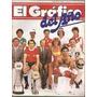Revista Grafico 3405 Especial Año 1984 Independiente Vilas